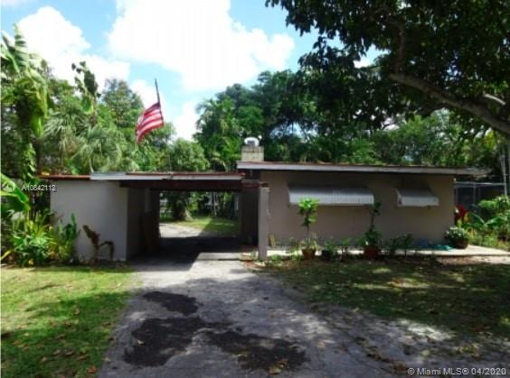 4150  Loquat Ave  For Sale A10842112, FL