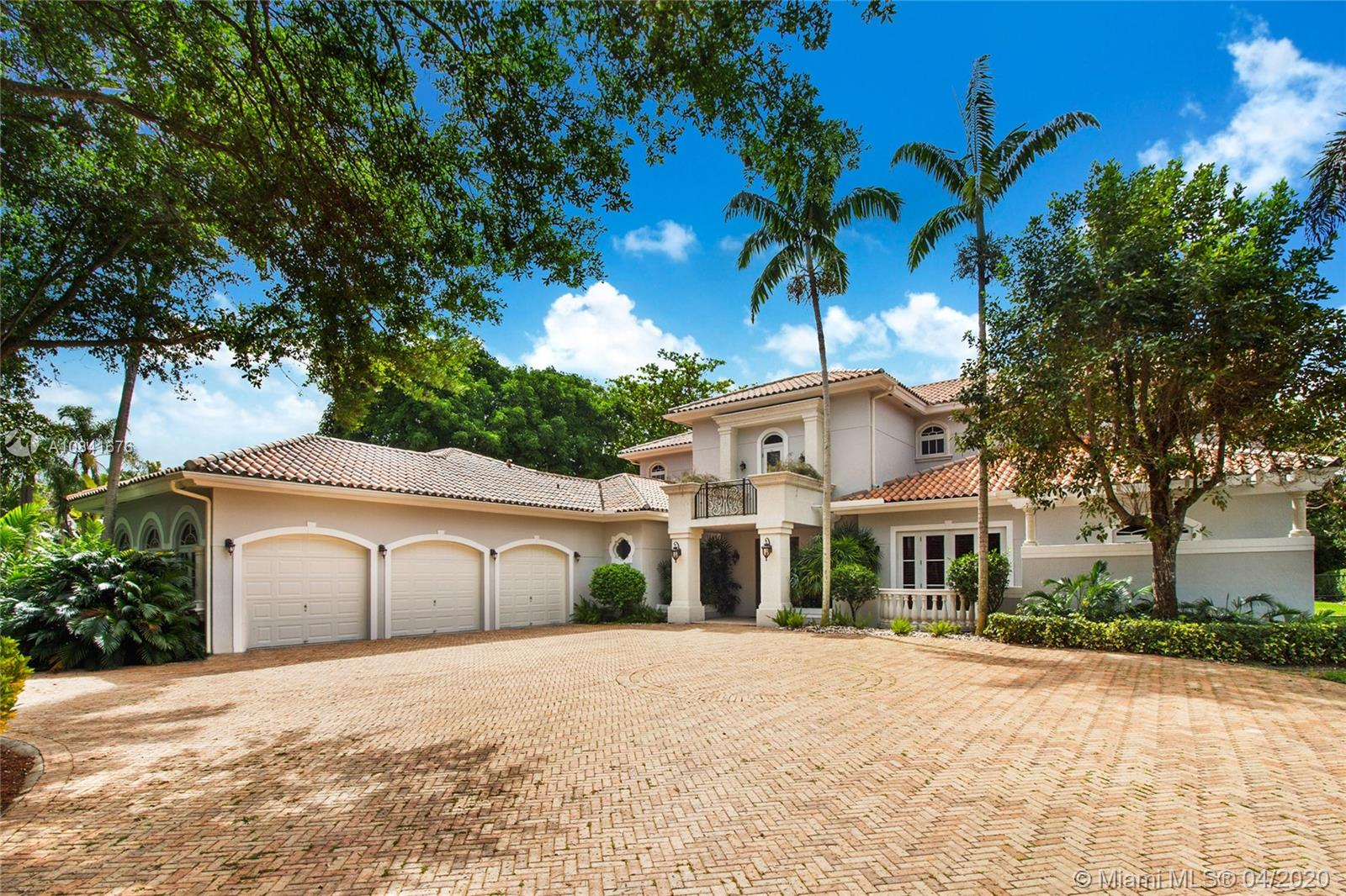 6080 SW 118th St  For Sale A10841676, FL