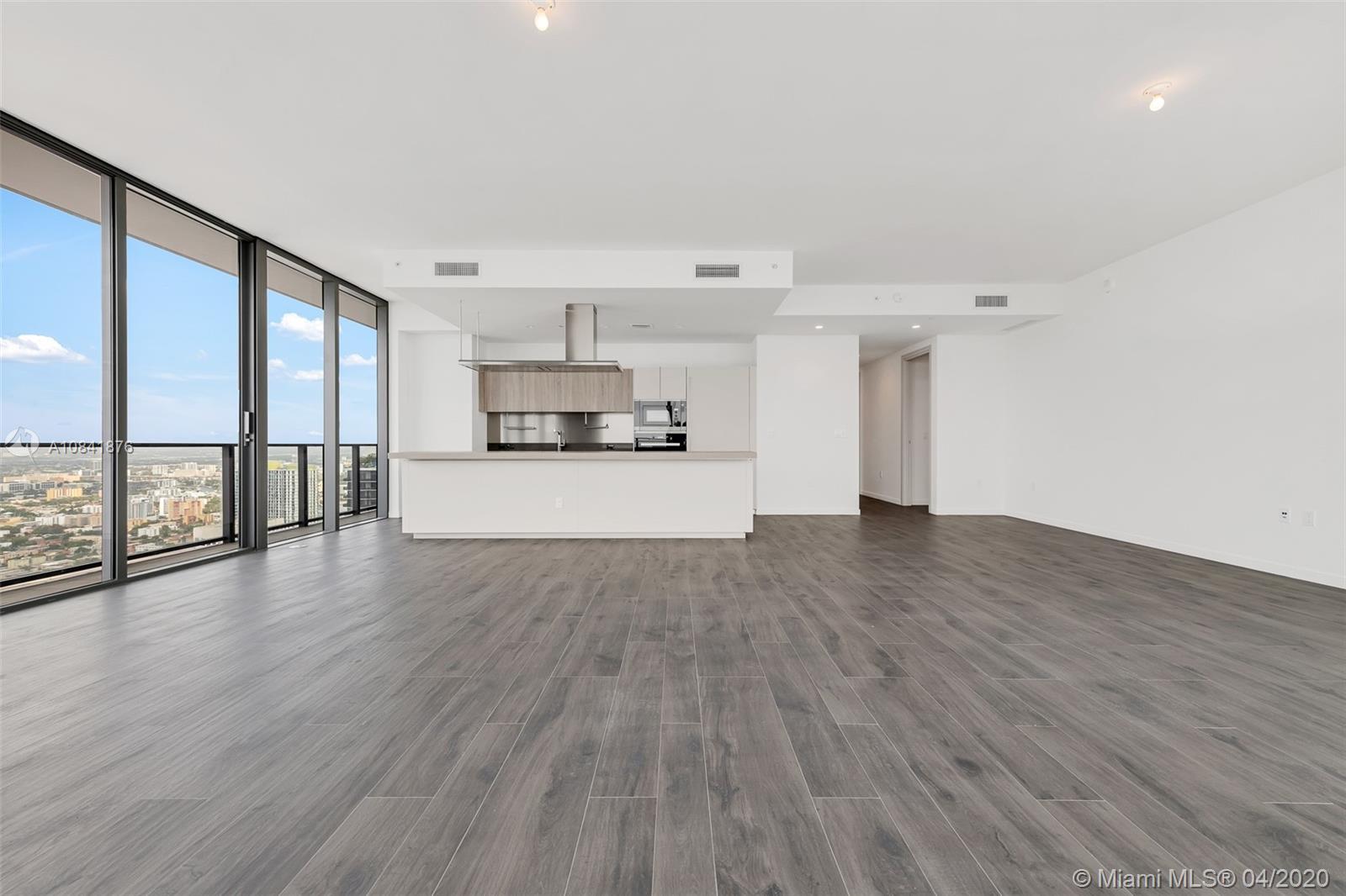 1000  Brickell Plaza #5302 For Sale A10841876, FL