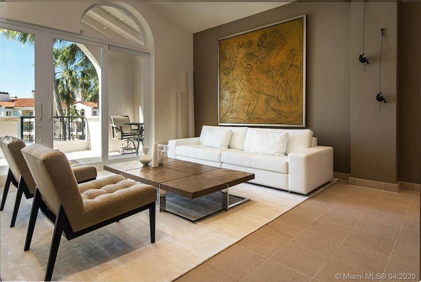 2045  Fisher Island Dr #2045 For Sale A10842114, FL