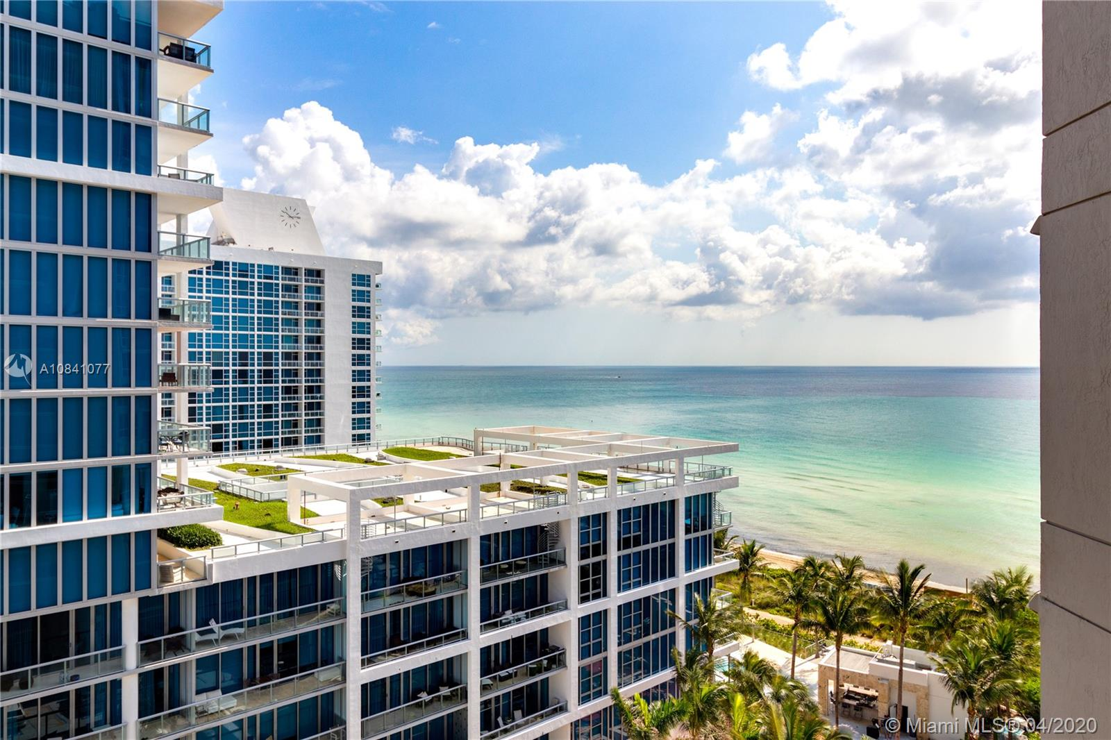 6767  Collins Ave #1101 For Sale A10841077, FL