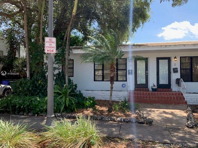 2 NE 44th St #4 For Sale A10842243, FL