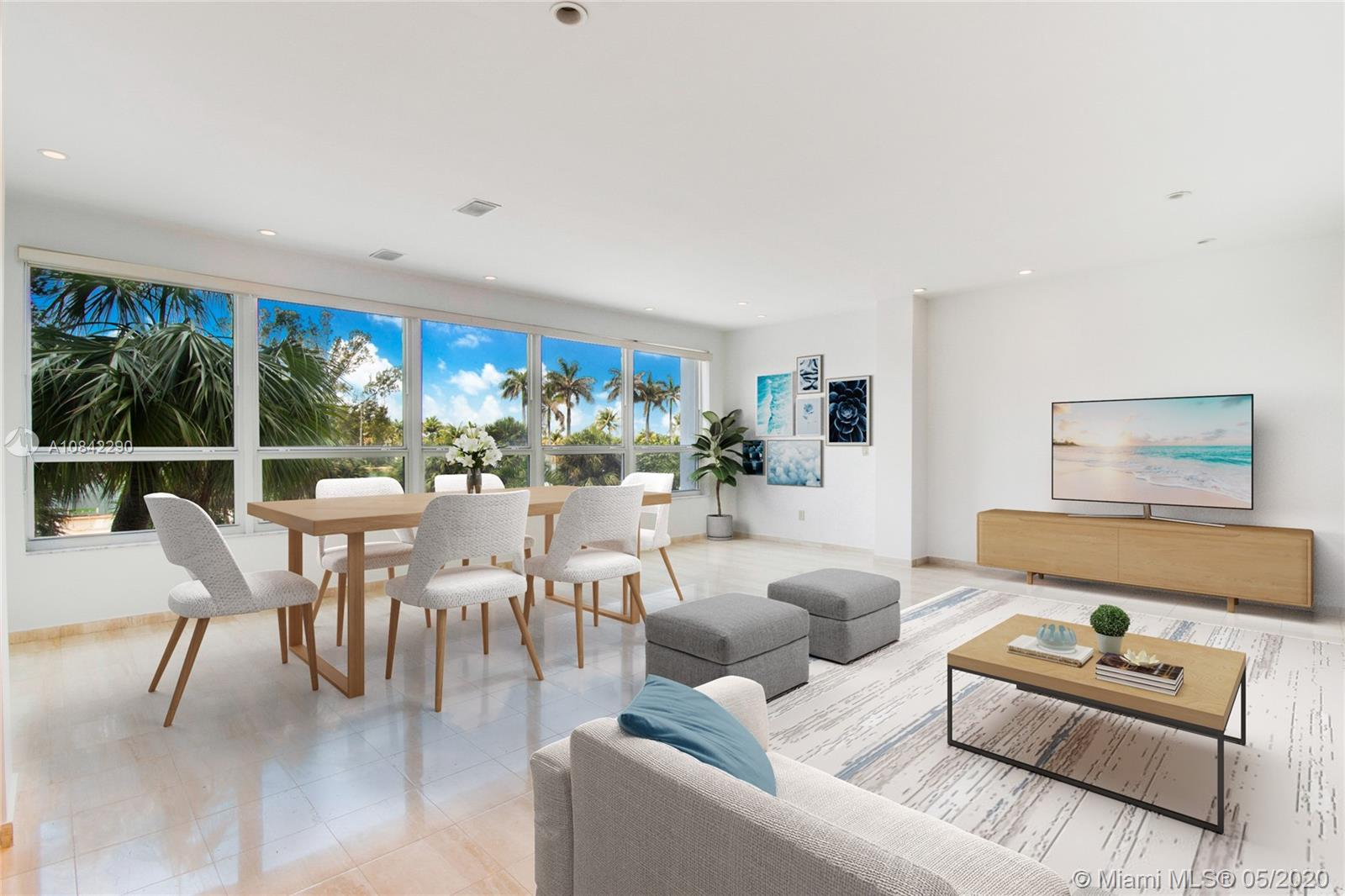 4925  Collins Ave #2G For Sale A10842290, FL