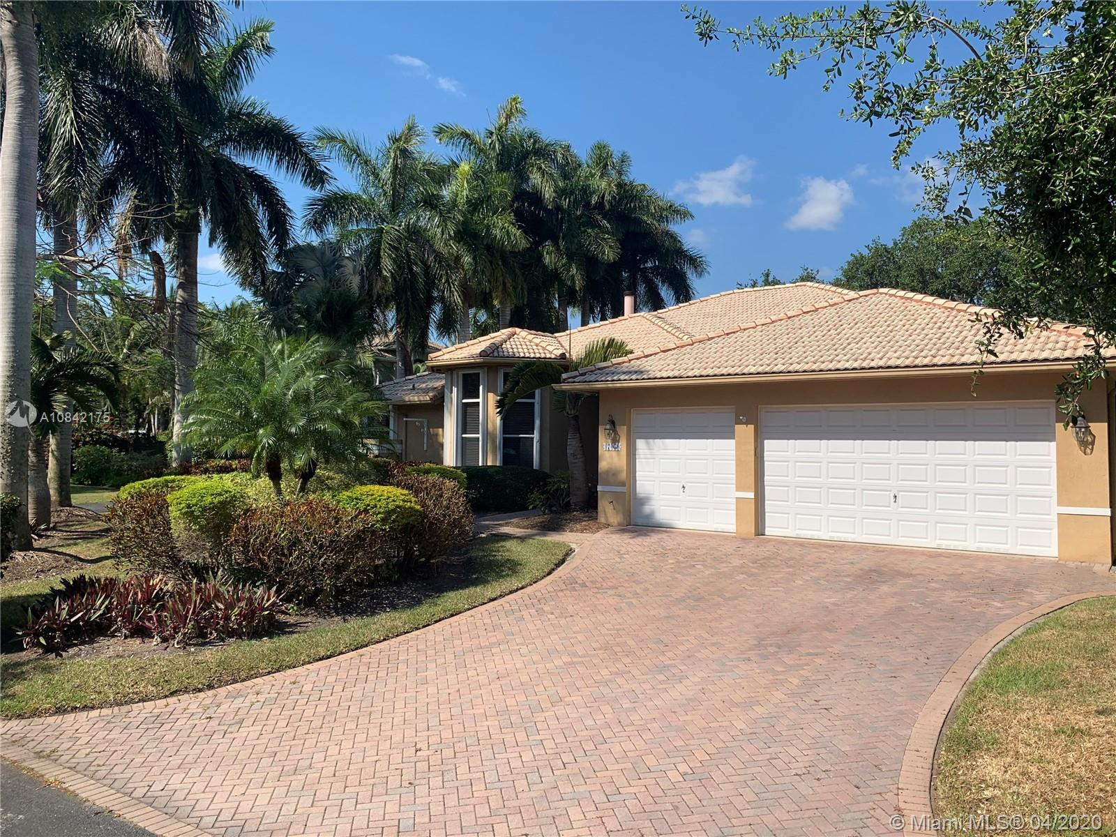 17050 SW 74 Ave  For Sale A10842175, FL