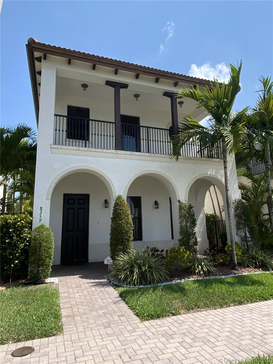 8359 NW 38th St  For Sale A10841970, FL