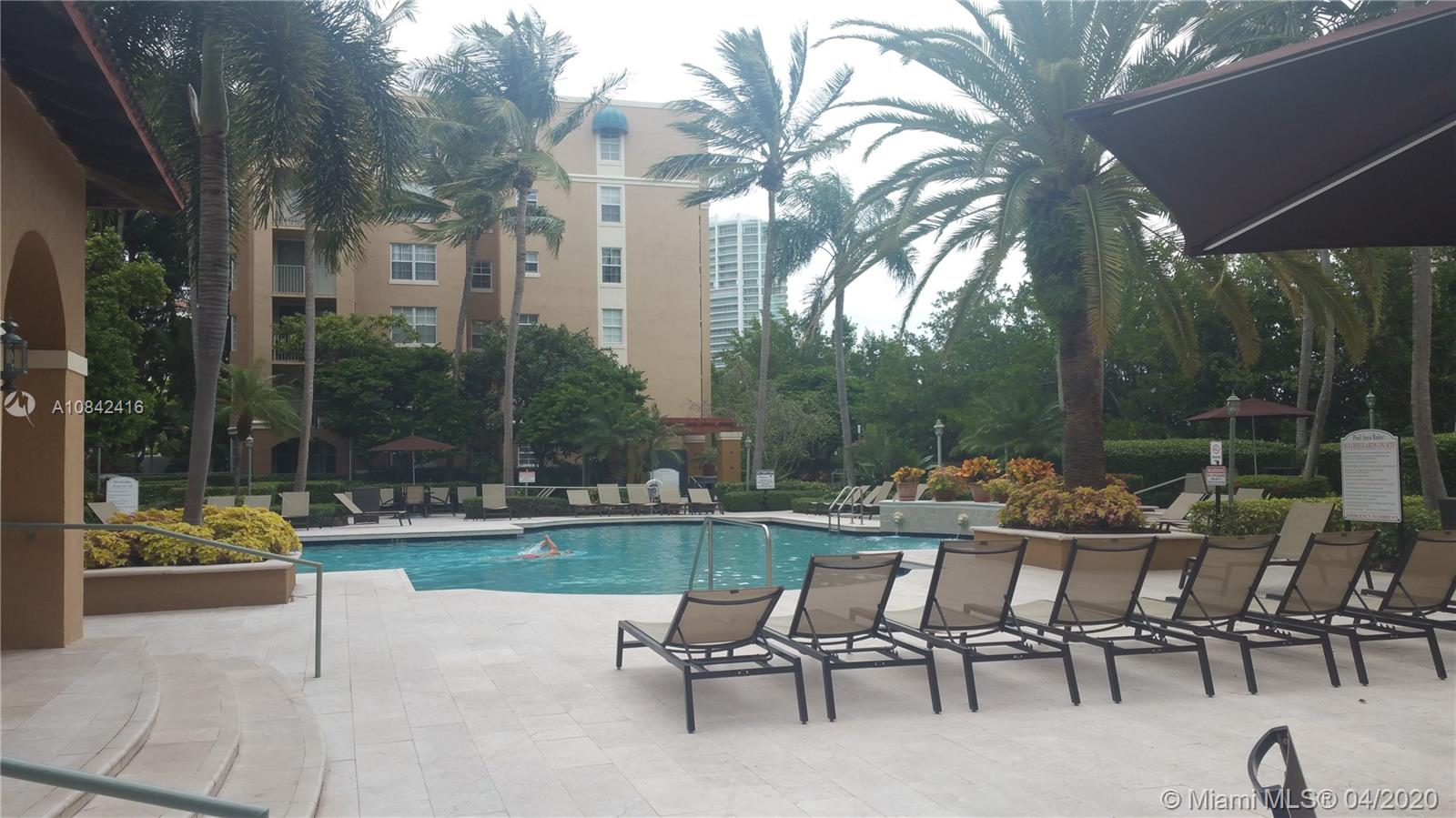 19901 E Country Club Dr #2601 For Sale A10842416, FL