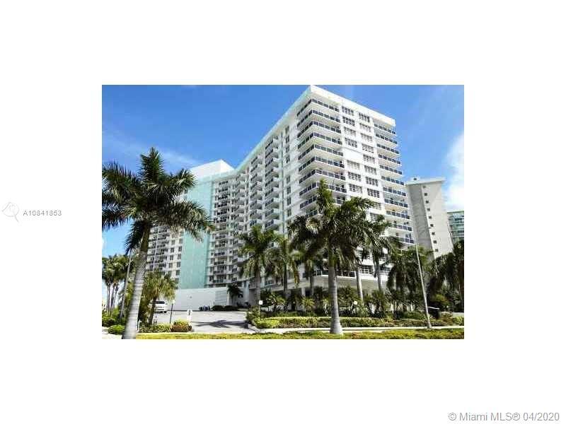 3725 S Ocean Dr #PH19 For Sale A10841853, FL