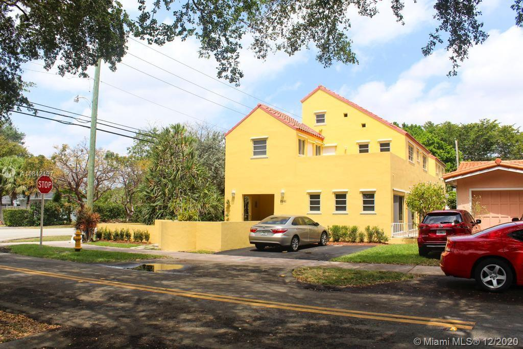 1561  Saragossa Ave  For Sale A10842497, FL
