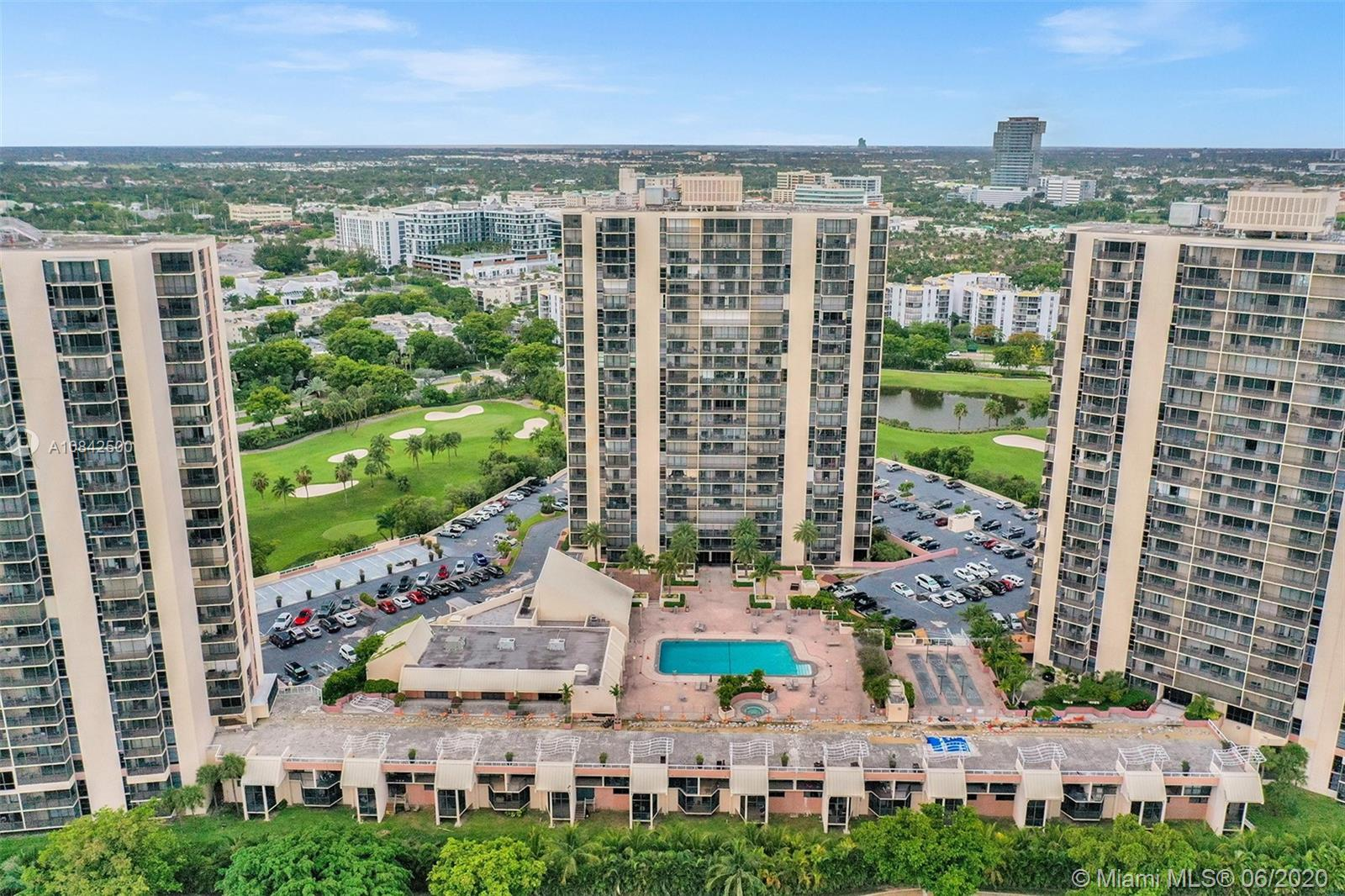 20301 W Country Club Dr #2128 For Sale A10842500, FL