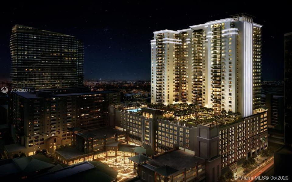 999 SW 1st Ave #2815 For Sale A10836824, FL