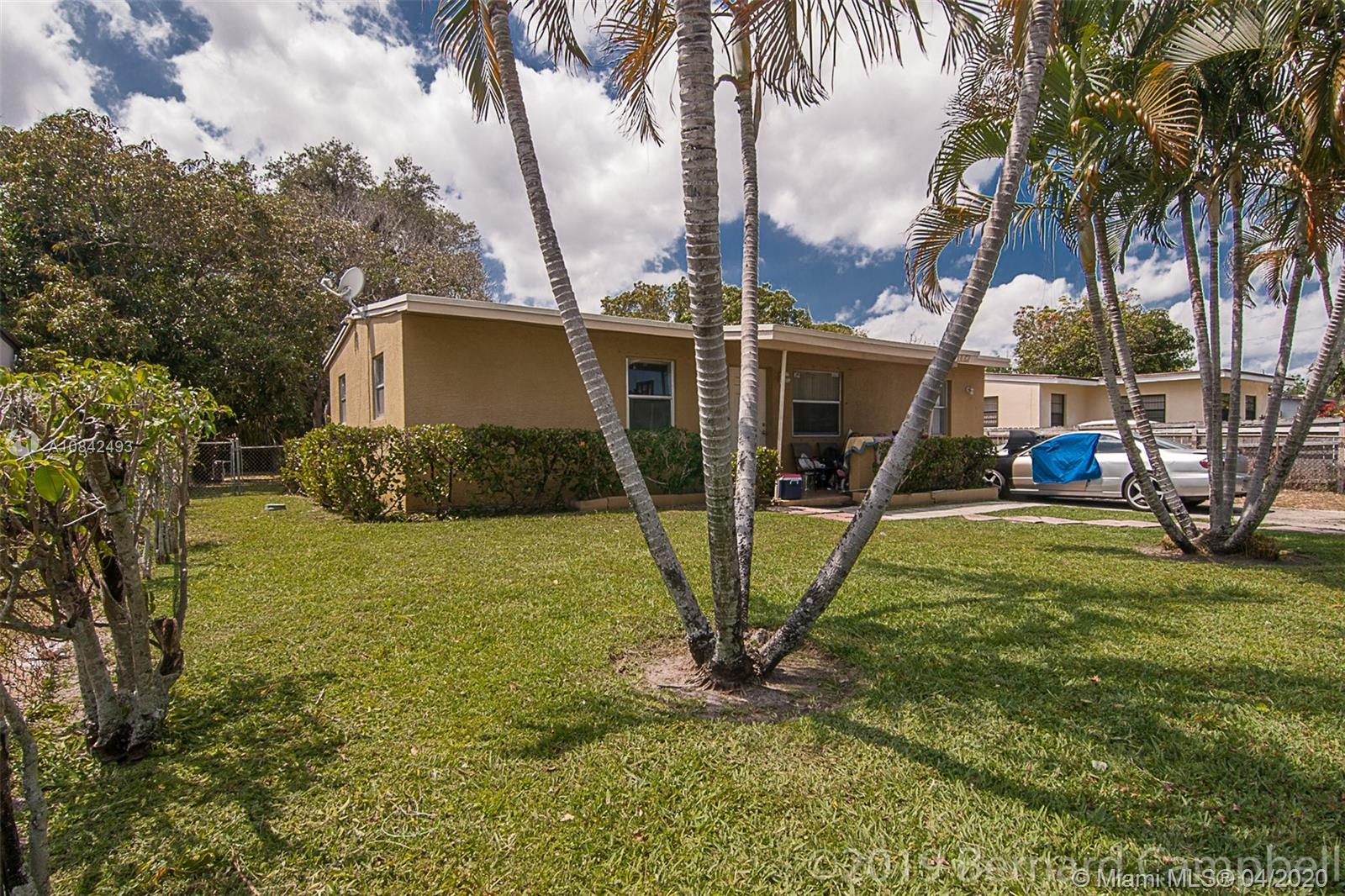 1127 NW 17th Ave  For Sale A10842493, FL