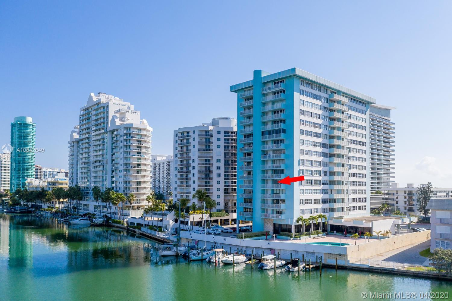 5838  Collins Ave #5B For Sale A10842649, FL