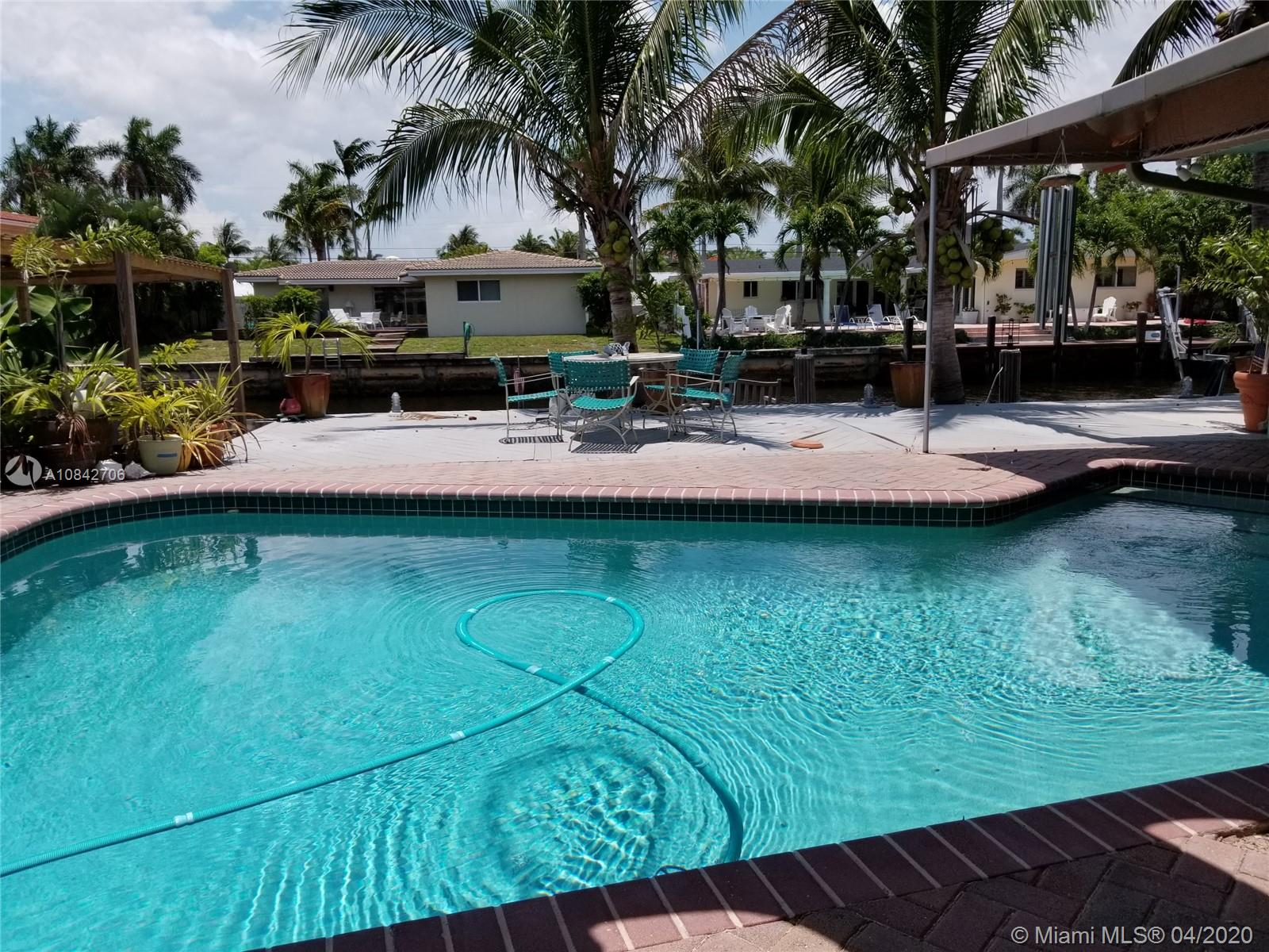 5901 NE 15th Ave  For Sale A10842706, FL