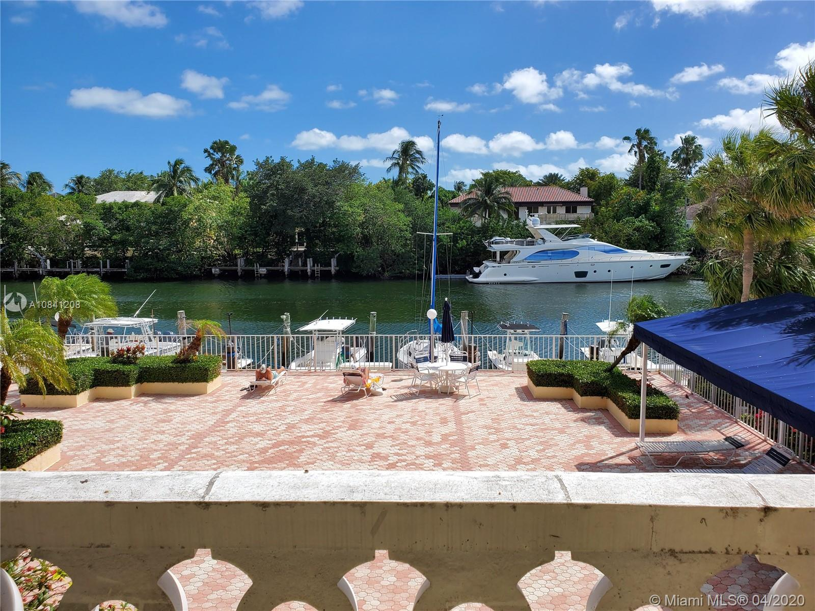 100  Edgewater Dr #220 For Sale A10841208, FL