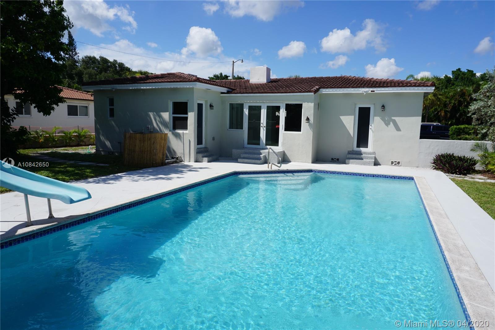 54 NE 95th St, Miami Shores, FL 33138
