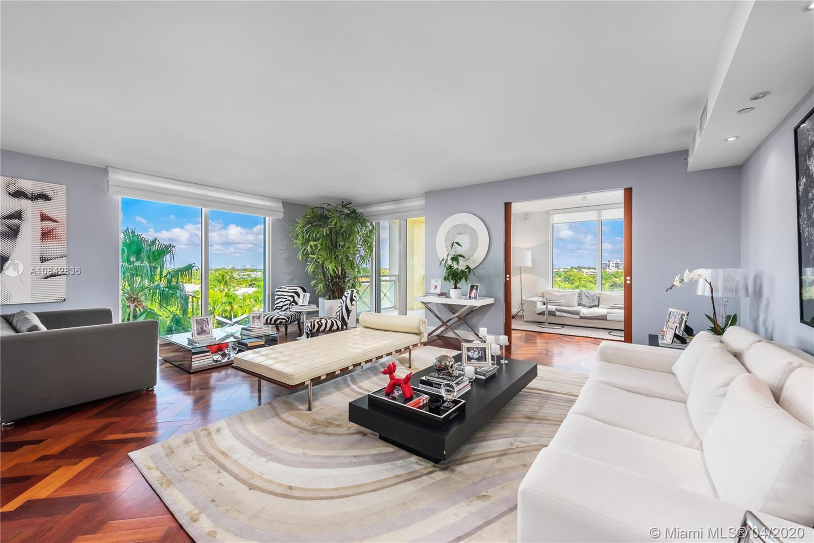 445  Grand Bay Dr #602 For Sale A10842836, FL