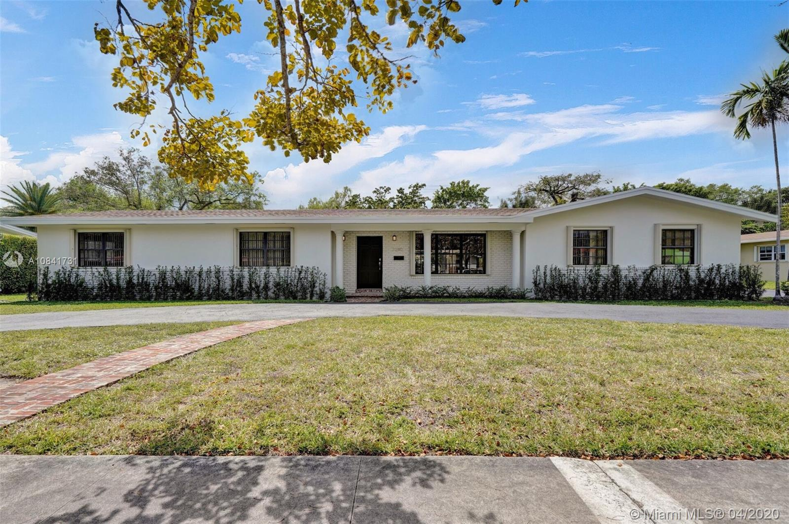 7240 SW 128th St  For Sale A10841731, FL