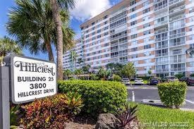 3800  Hillcrest Dr #414 For Sale A10836763, FL