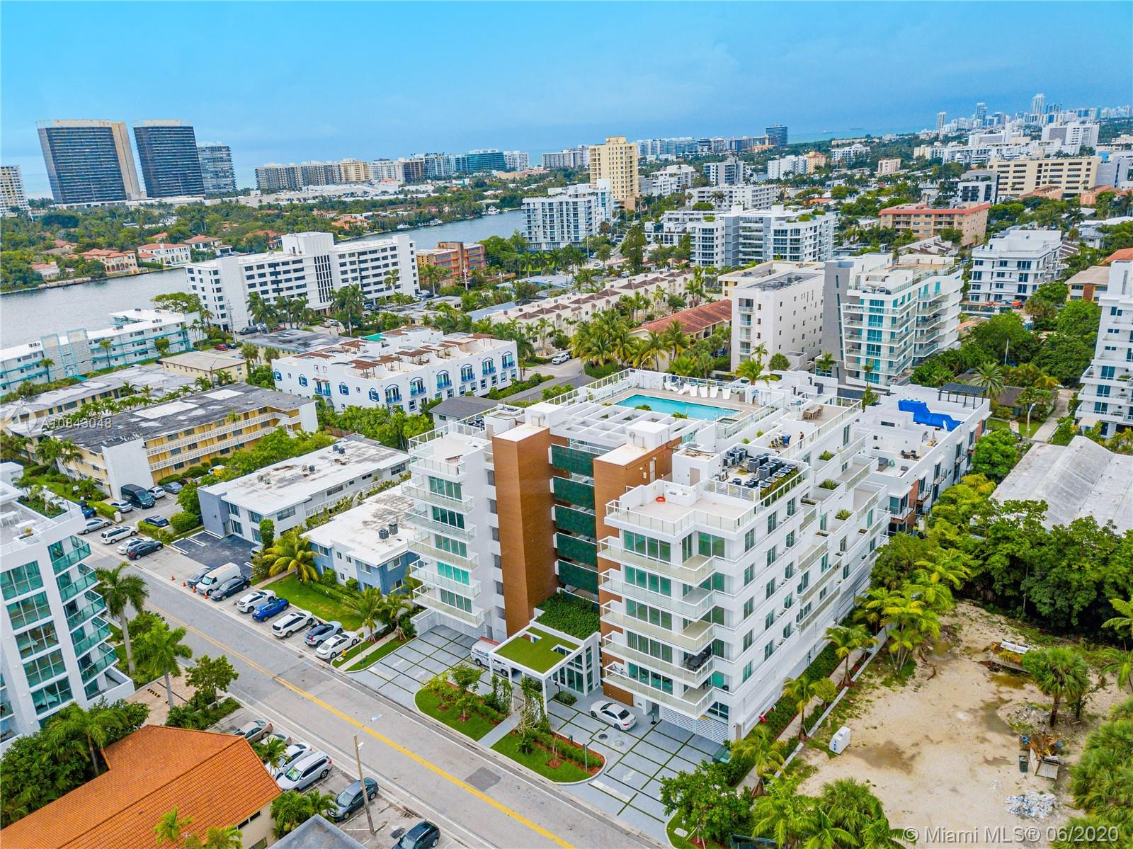 1150  102nd St #PH 705 For Sale A10843048, FL
