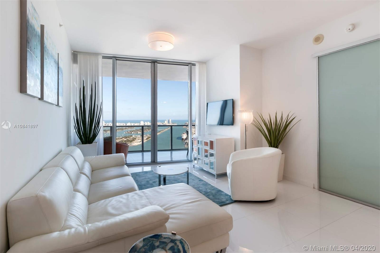 1100  Biscayne Blvd #5503 For Sale A10841897, FL