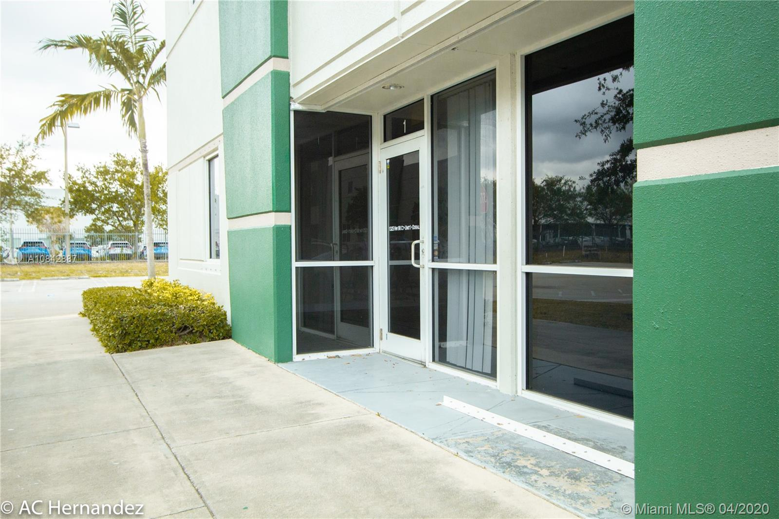 1325 NW 98 Ct #1 For Sale A10842887, FL
