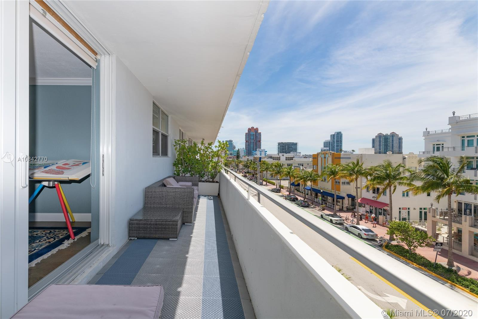 465  Ocean Dr #503 For Sale A10842770, FL