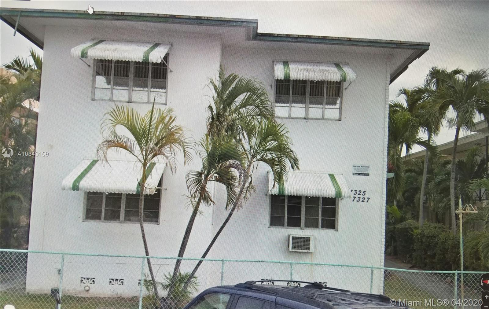 7325  Byron Ave #2 For Sale A10843109, FL