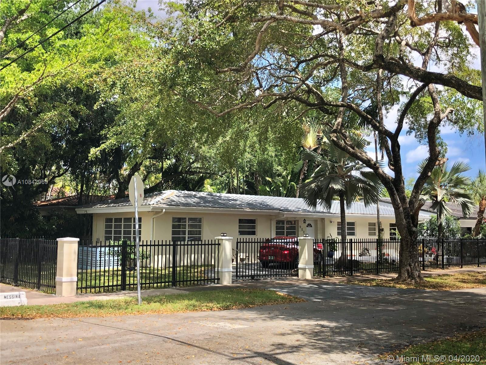 835  Messina Ave  For Sale A10842969, FL