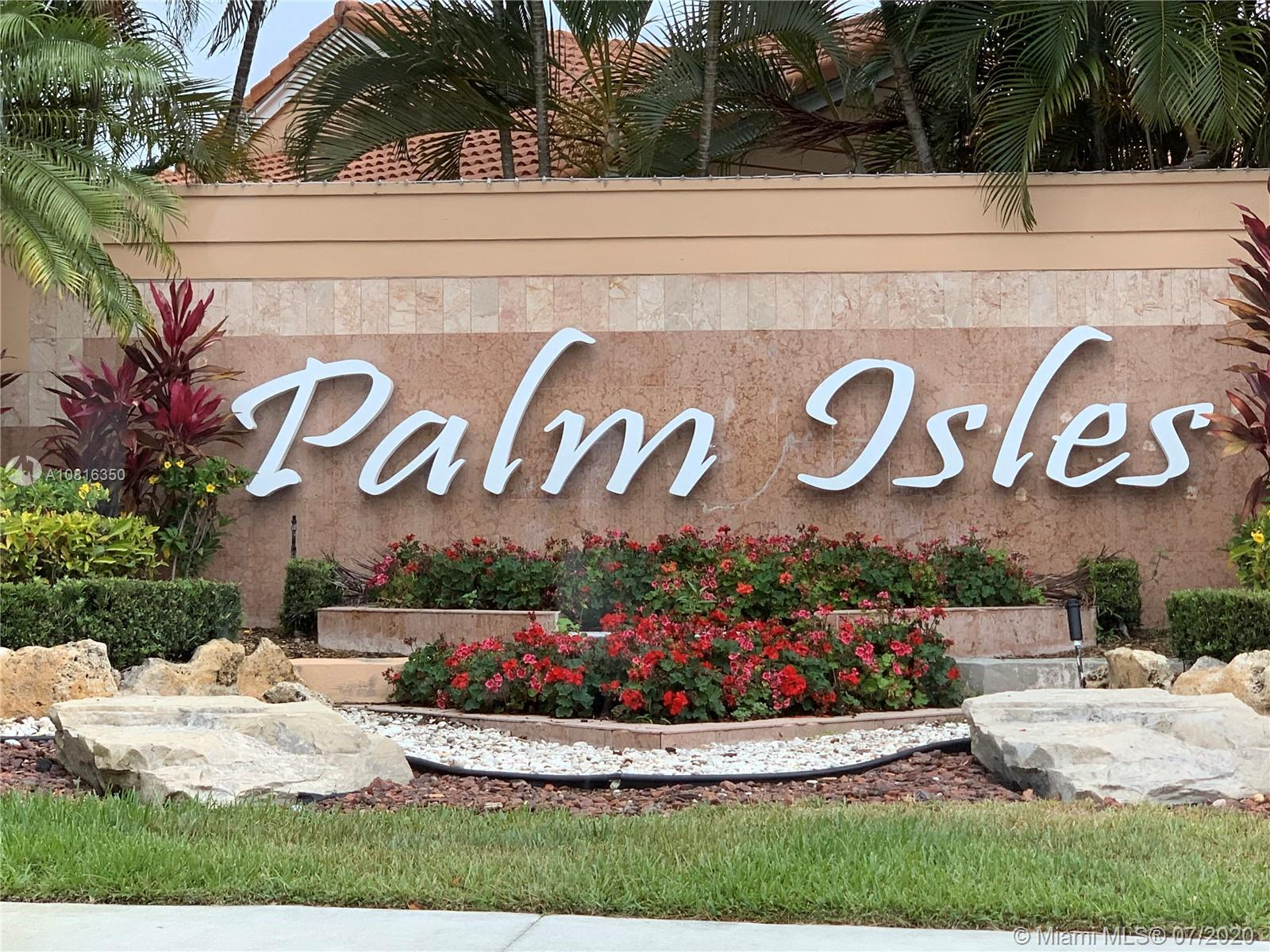 7420  Lake Meadow Way #102 For Sale A10816350, FL