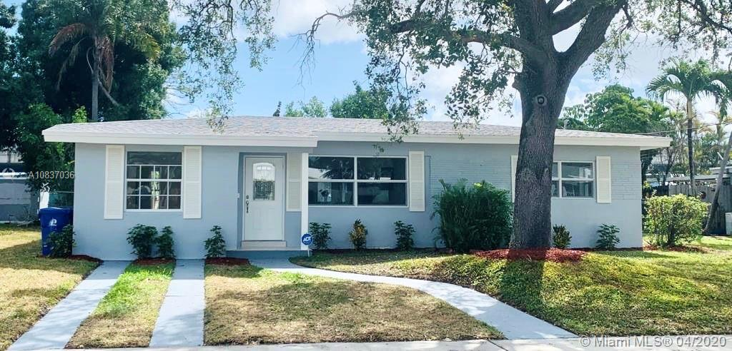 1810 SW 22nd Ave  For Sale A10837036, FL