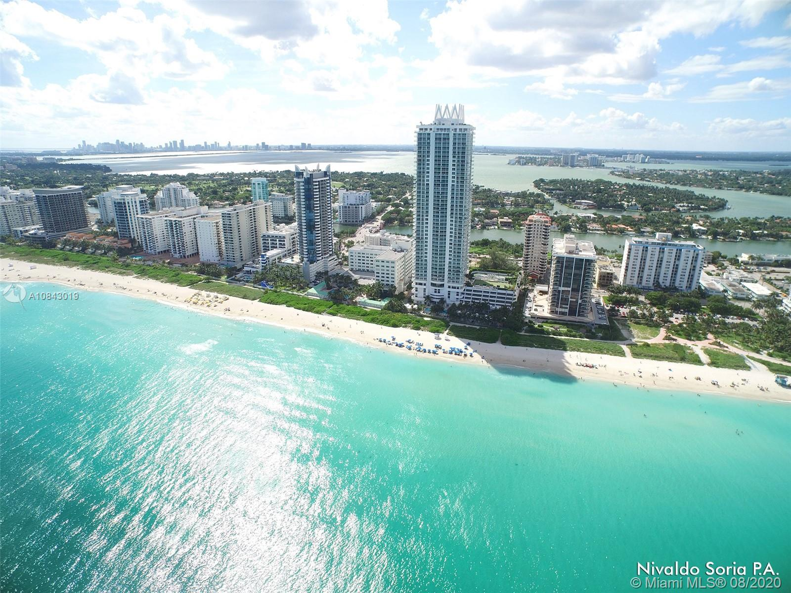 6365  Collins Ave #4107 For Sale A10843019, FL