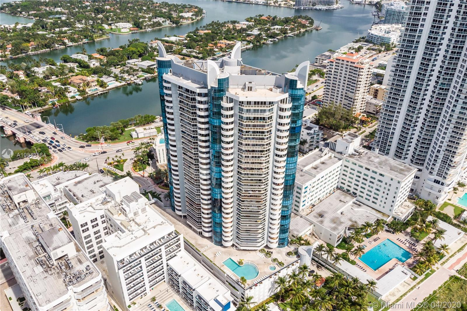 6301  Collins Ave #1207 For Sale A10843384, FL