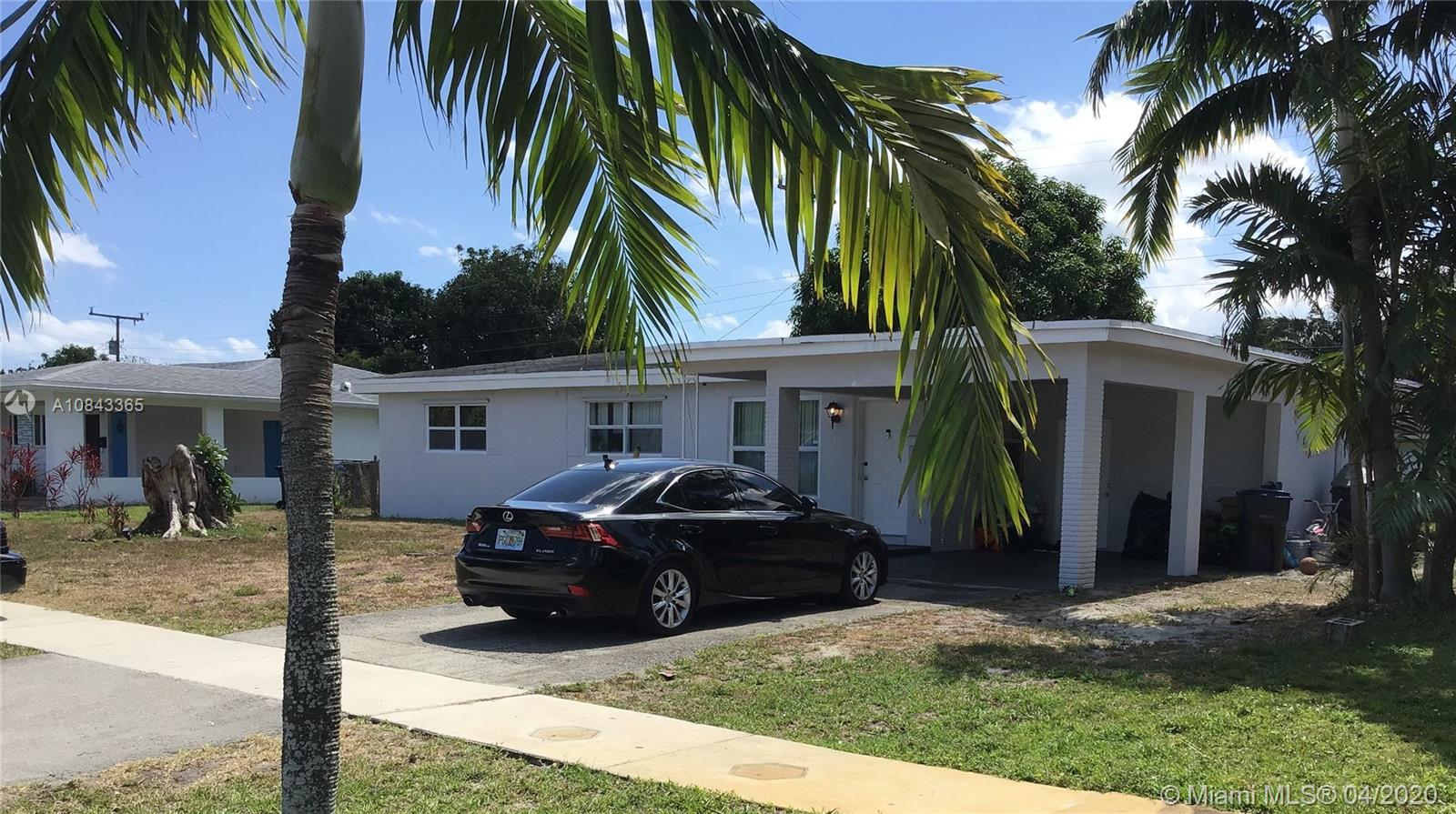 1041  Long Island Ave  For Sale A10843365, FL