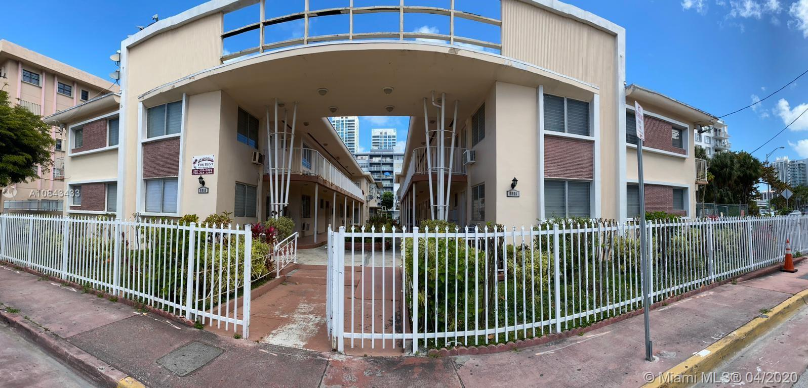 6855  Byron Ave  For Sale A10843433, FL