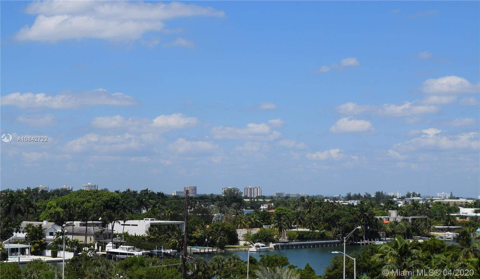 6061  Collins Ave #7A For Sale A10842722, FL