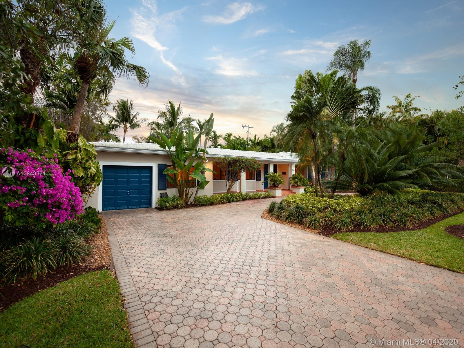 545  Alminar Ave  For Sale A10843331, FL