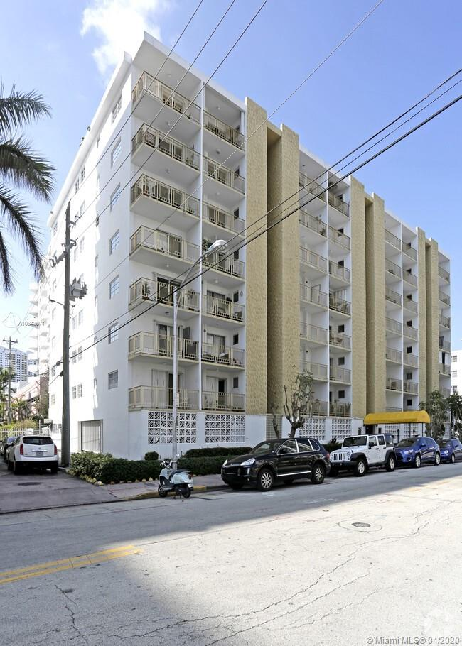 1340  Lincoln Rd #509 For Sale A10843571, FL