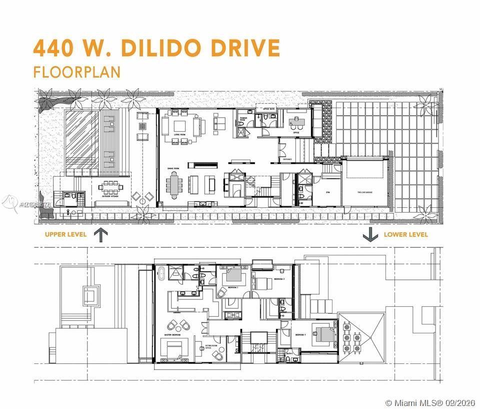 440 W Dilido Dr  For Sale A10840678, FL