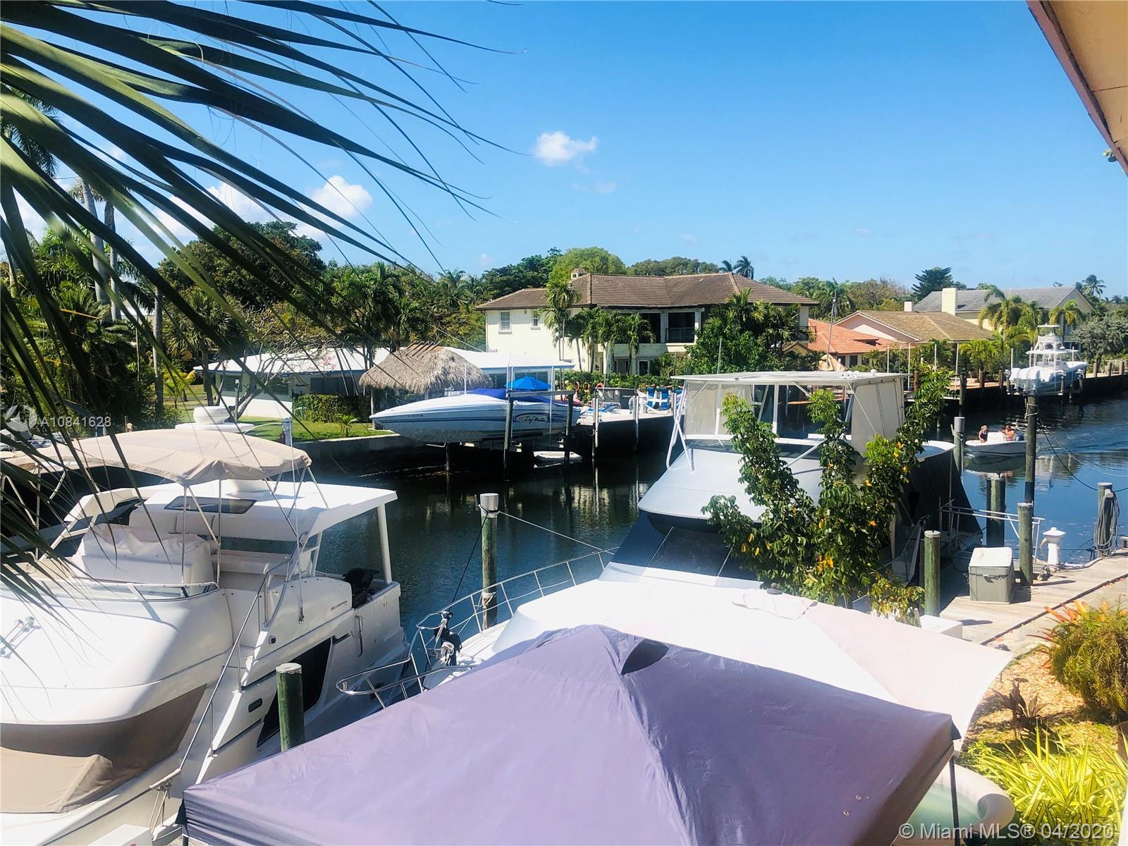 433  Hendricks Isle #U For Sale A10841628, FL