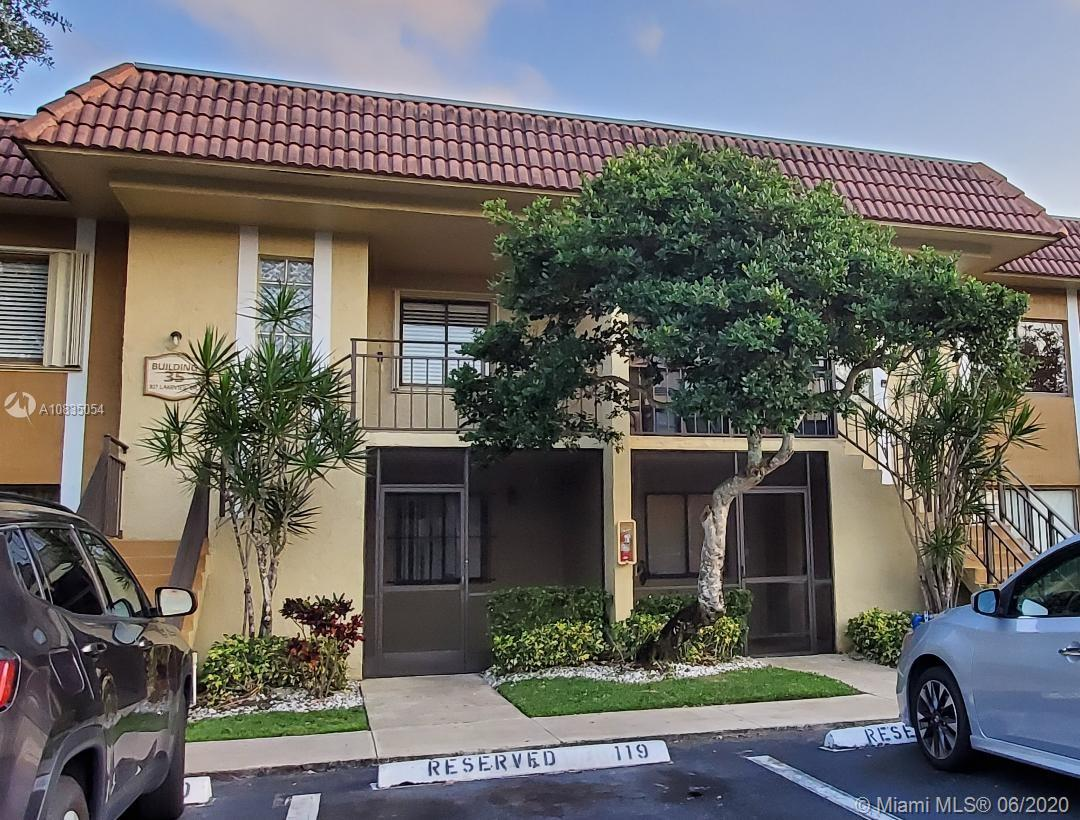 307  Lakeview Dr #102 For Sale A10835054, FL
