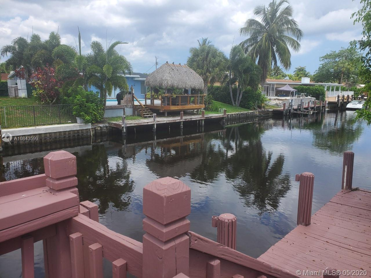 5861 SW 17th Ct  For Sale A10843599, FL