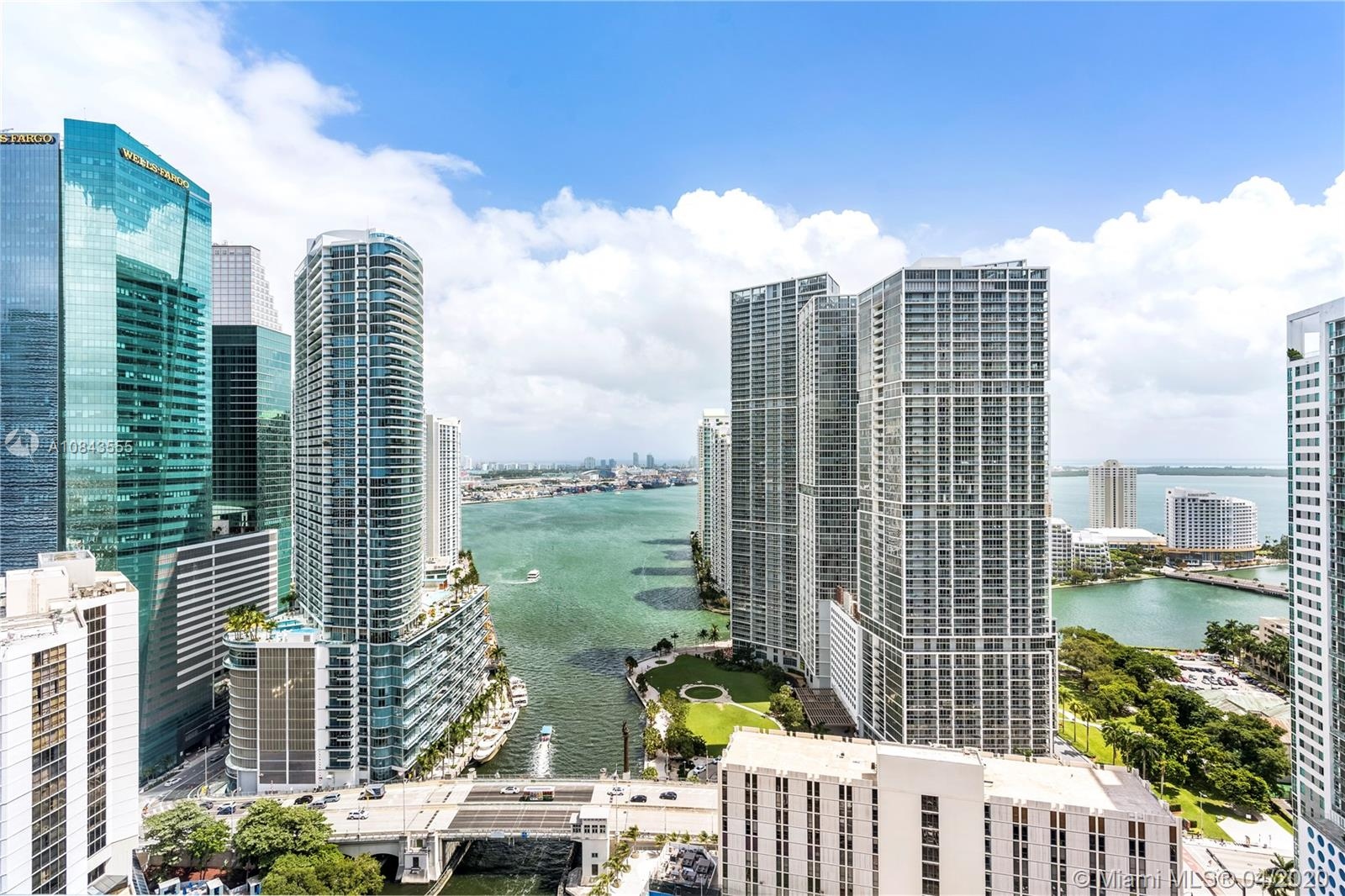 31 SE 5th St #3718 For Sale A10843555, FL