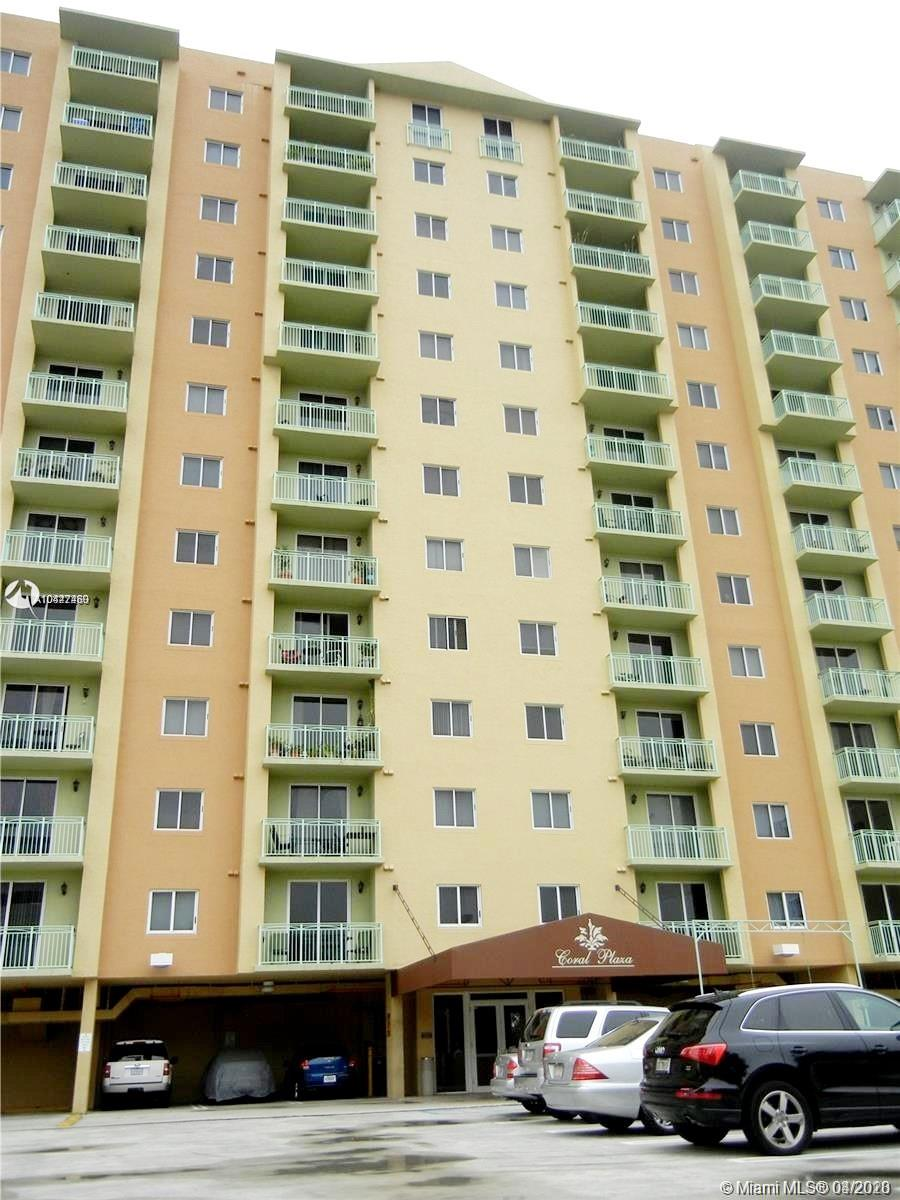 3500  CORAL WAY #1012 For Sale A10842260, FL