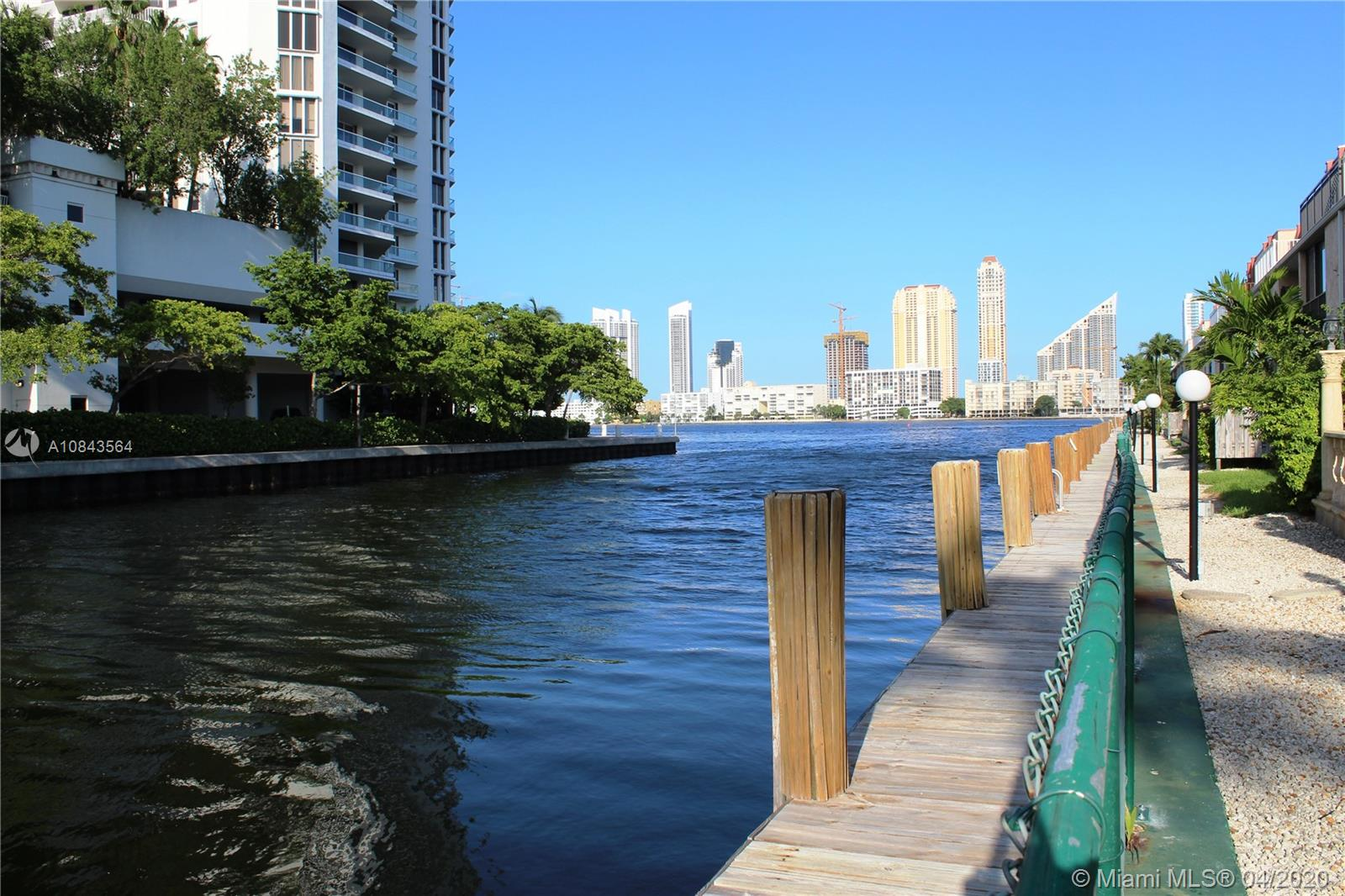 3745 NE 171st St #14 For Sale A10843564, FL