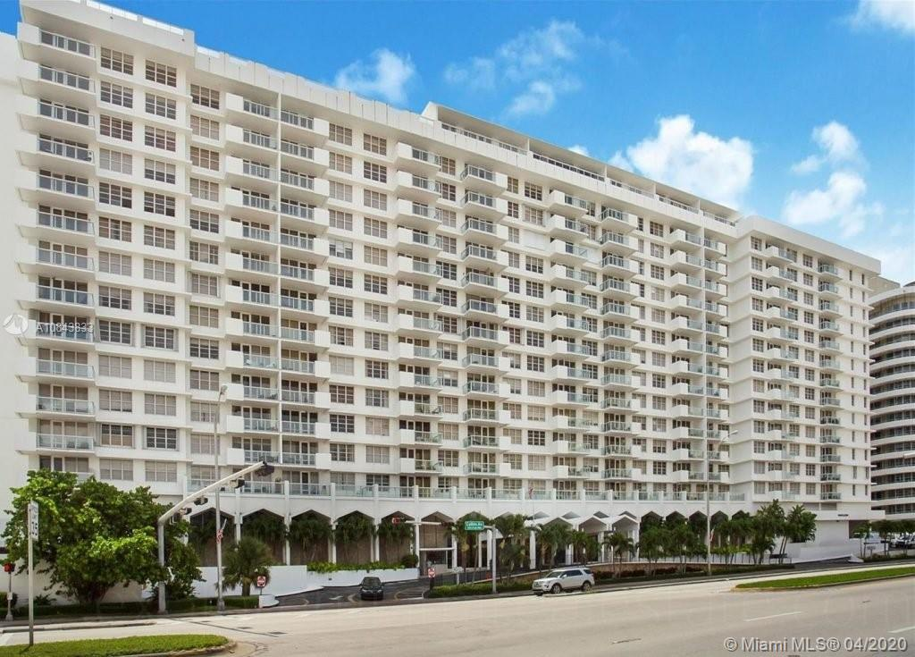 5601  Collins Ave #1725 For Sale A10843833, FL