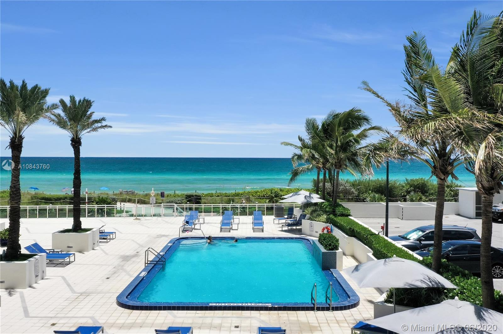6917  Collins Ave #906 For Sale A10843760, FL