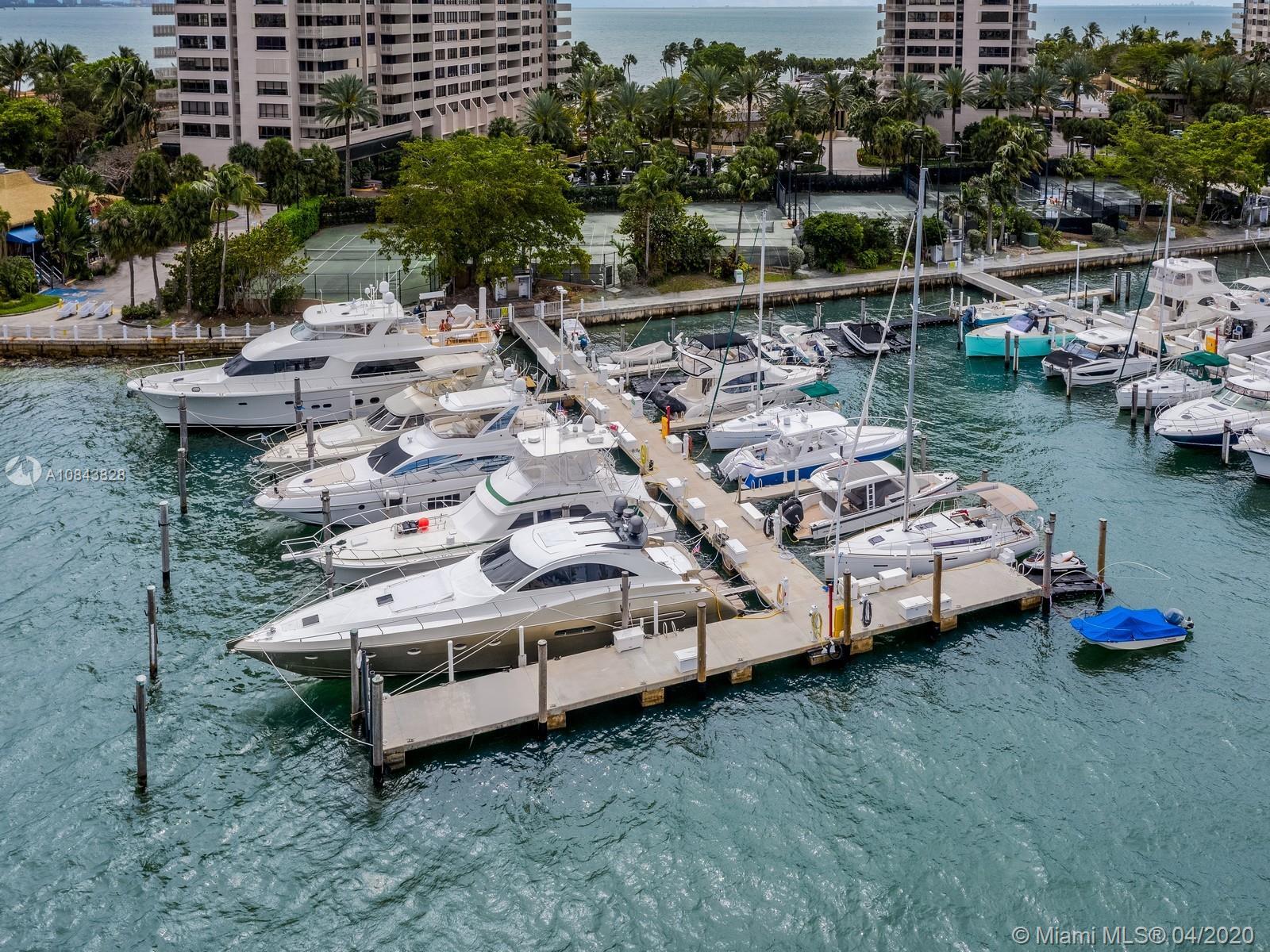 4  Grove Isle F11  For Sale A10843828, FL