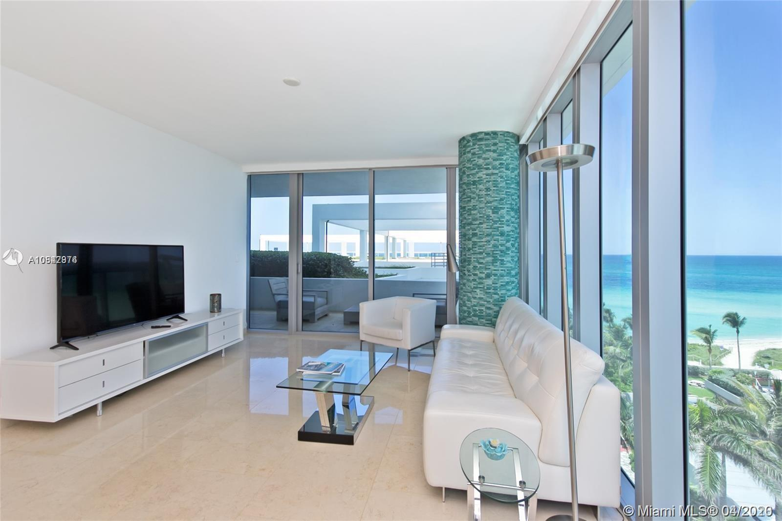 6799  Collins Ave #605 For Sale A10842974, FL