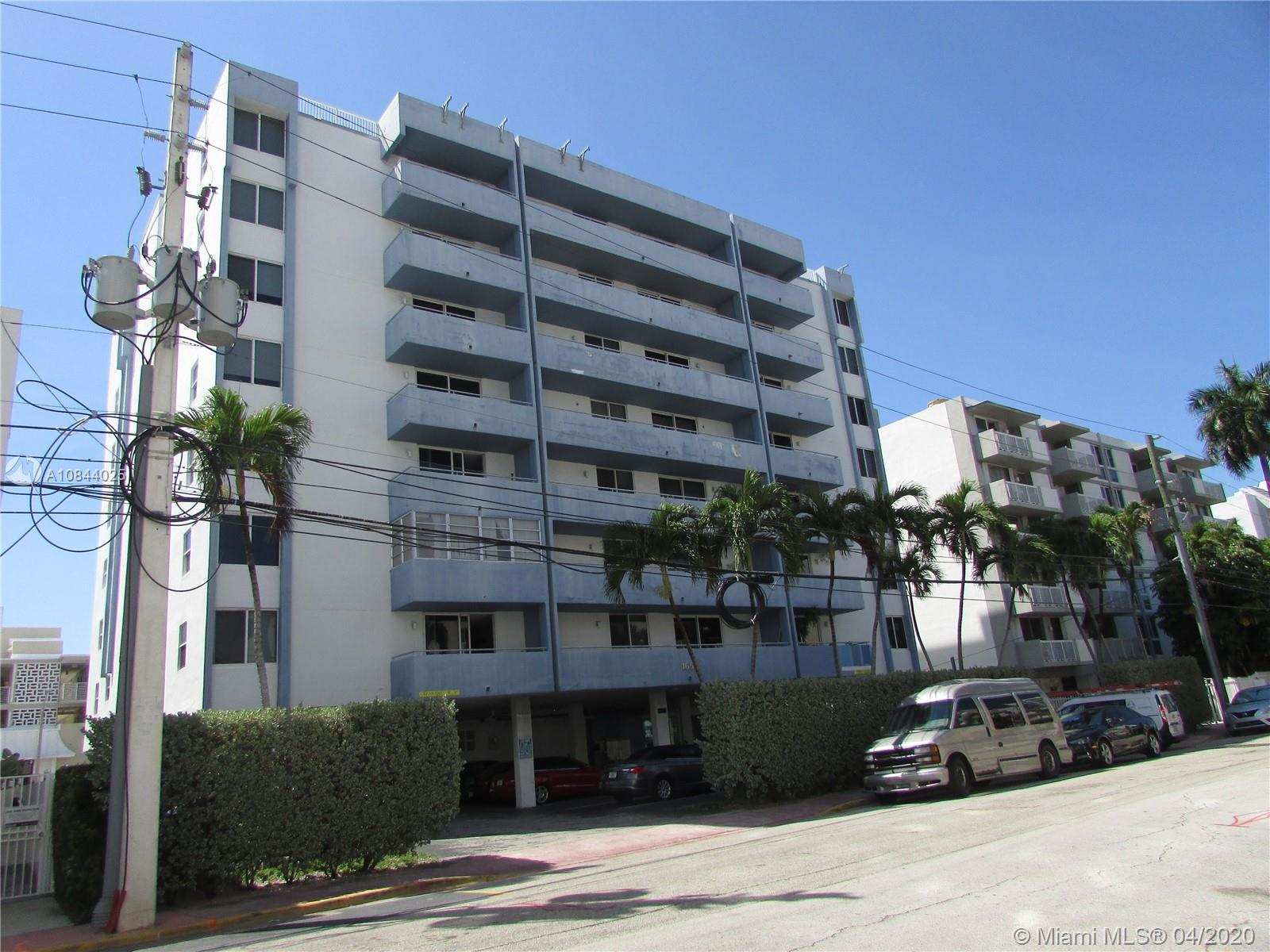 1658  Bay Rd #606 For Sale A10844025, FL
