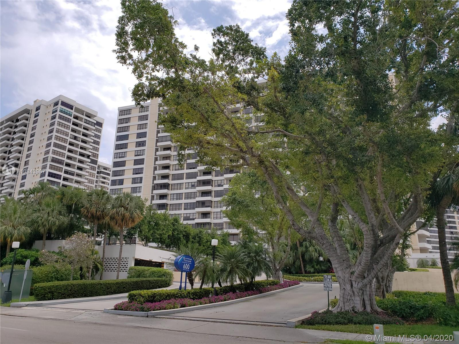 600  Three Islands Blvd #1502 For Sale A10843967, FL